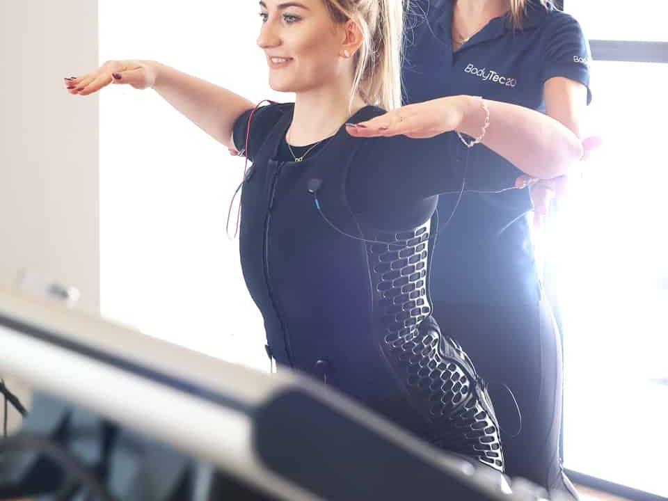 Trening EMS - czy jest bezpieczny dla wszystkich BodyTec20