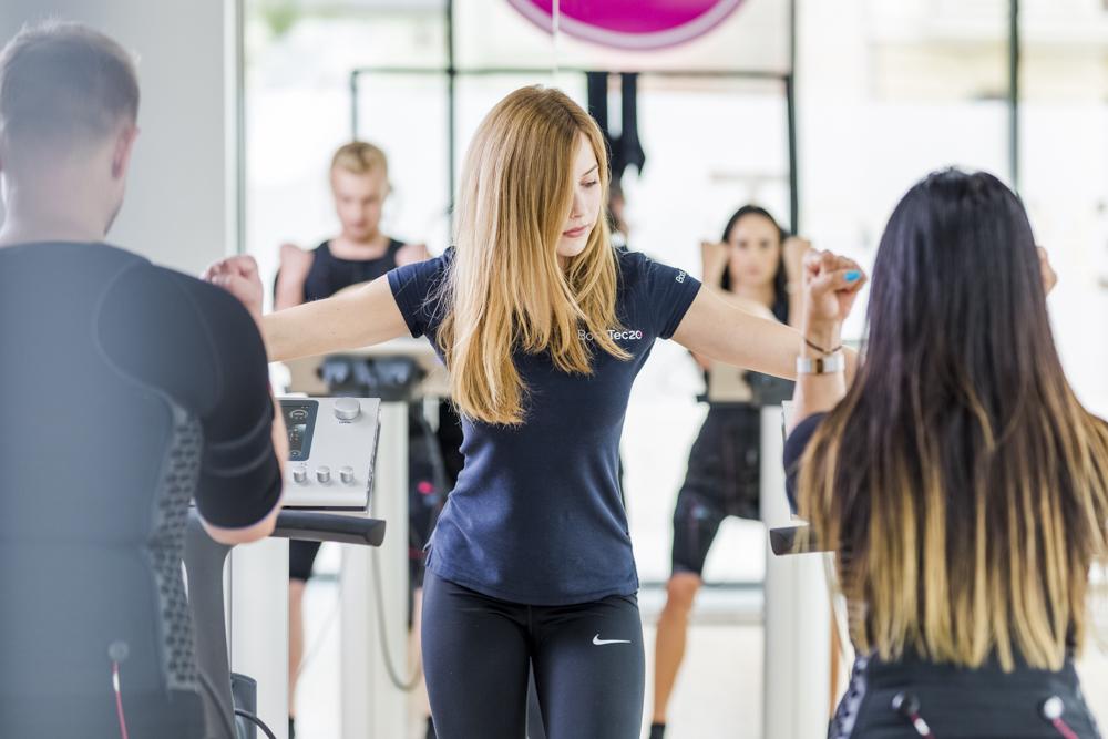 Ile powinien trwać trening cardio i od czego to zależy? - blog | BodyTec20