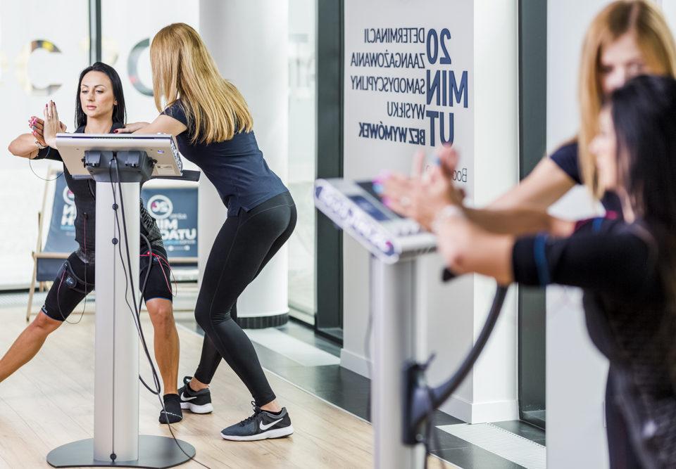 Jak powinien wyglądać trening redukcyjny? - blog | BodyTec20