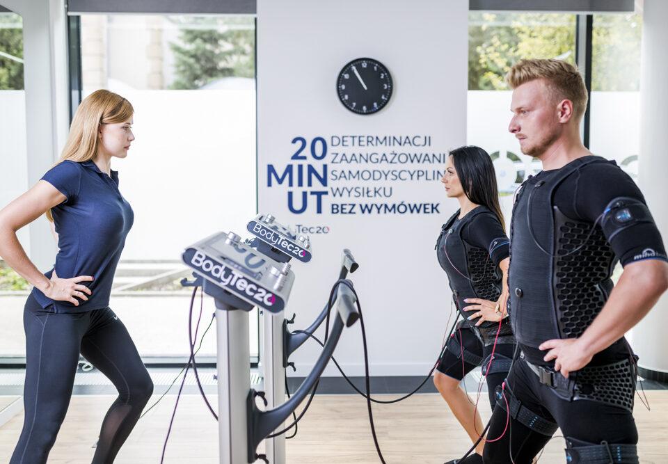 Ile razy powinno się ćwiczyć w tygodniu, by pojawiły się efekty?
