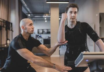 Anabolizm mięśni – co to jest i jak go pobudzić?