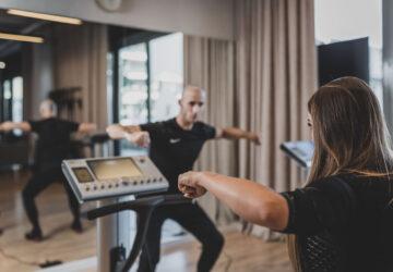 Trening siłowy – rodzaje, zasady, porady